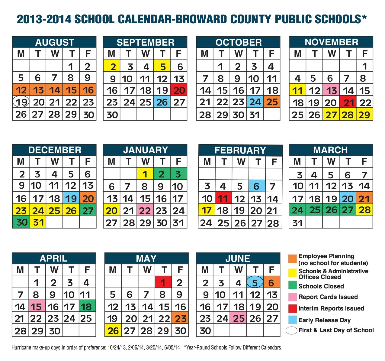 File Name : 2013-2014-SCHOOL-CALENDAR-BROWARD-COUNTY-PUBLIC-SCHOOLS ...