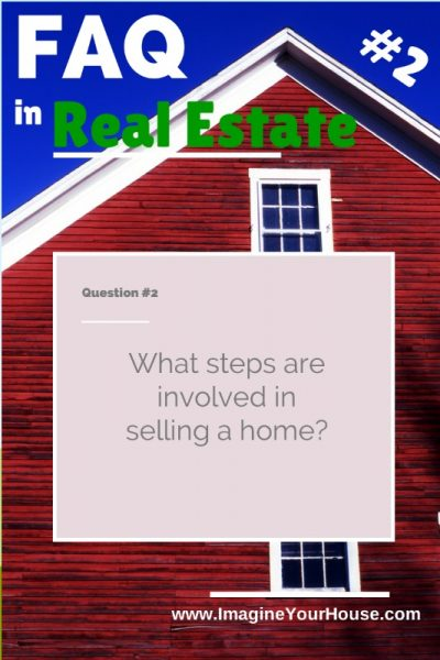 home selling steps