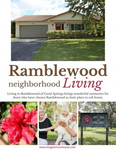 Sell home in Ramblewood
