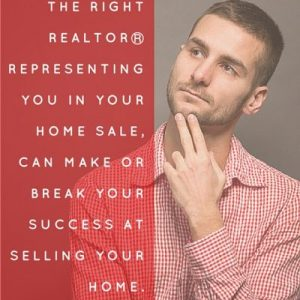 How to choose the Right Realtor