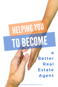 How can you become a better Real Estate Agent