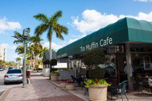 Tin Muffin Cafe in Boca Raton FL