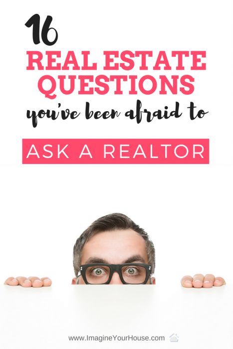 Real Estate Questions to Ask