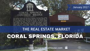coral springs fl real estate