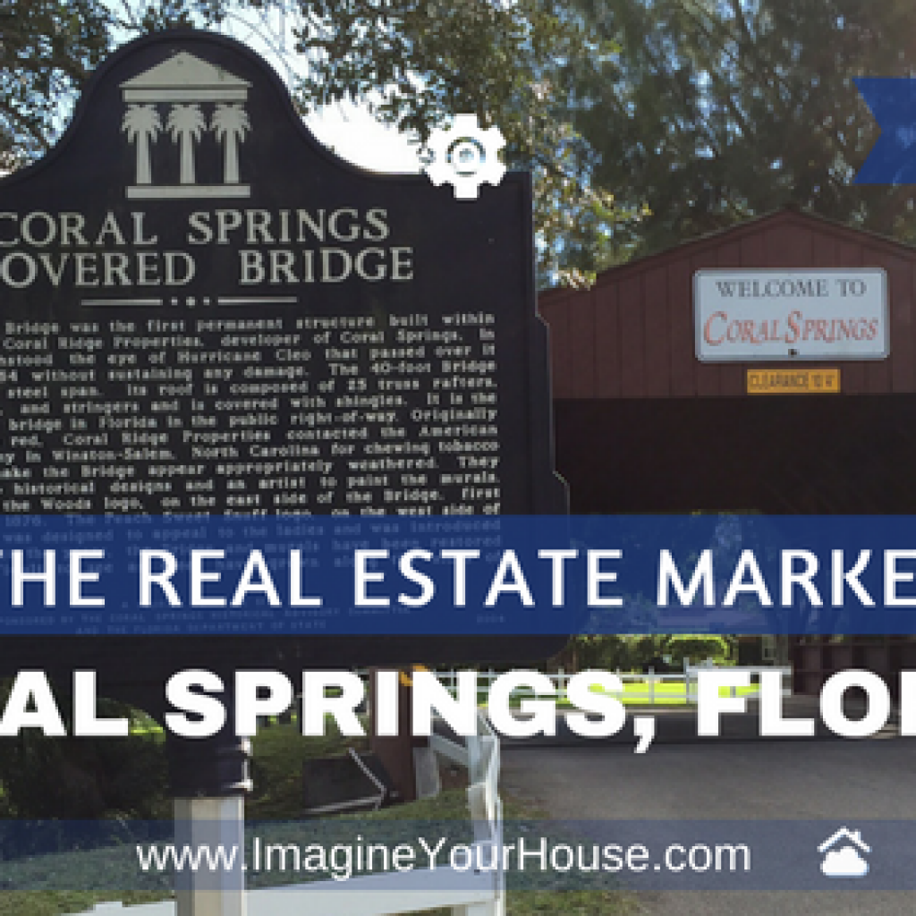 Coral Springs Real Estate Market Statistics Feb 2017
