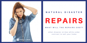 Home Repairs and Hurricanes