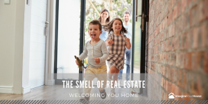 The Smell of Real Estate