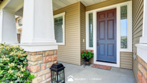curb appeal and selling a home