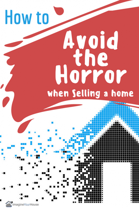 horrors of home selling
