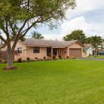 The Windings home for sale in Coral Springs FL