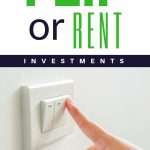Flip or Rent Investment Property