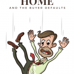 when a home buyer defaults