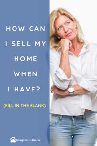 Home Selling questions