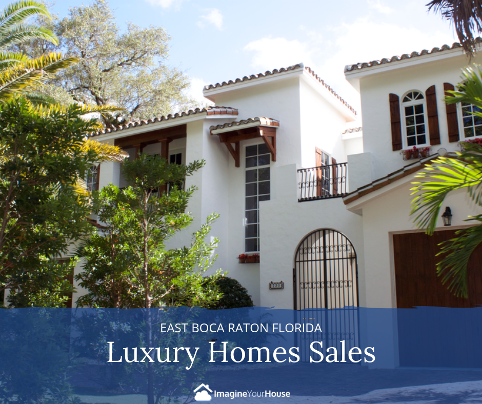 Luxury Homes in East Boca Raton Florida
