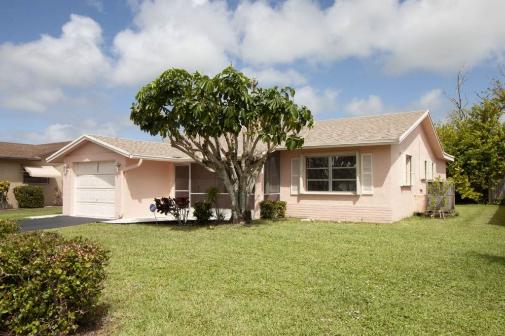 Tamarac Home For Sale