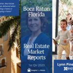 Boca Raton Real Estate Market statistics