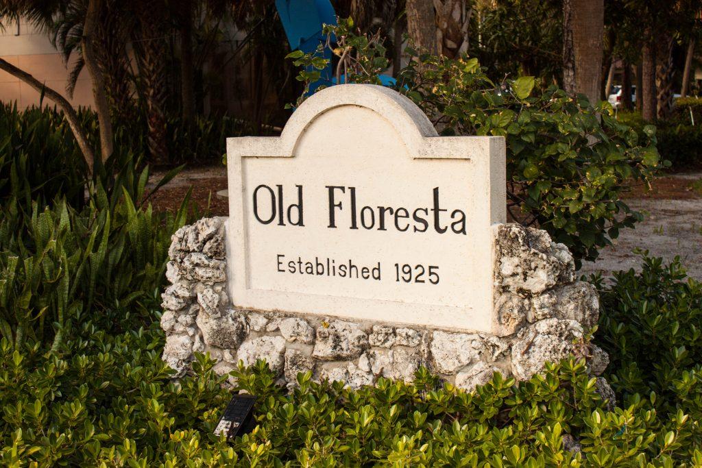 Old Floresta Boca Raton