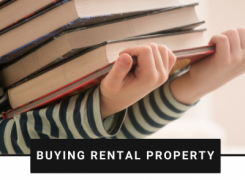 7 Things to Know About Buying Rental Property
