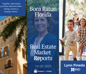 Boca Raton Florida Real Estate Market Report 1st Qtr 2020