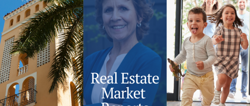Boca Raton Florida Real Estate Market Report 1st Qtr 2020