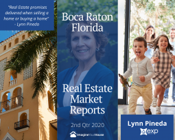 Boca Raton Florida Real Estate Market Report 2nd Qtr 2020