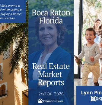 Boca Raton Florida Real Estate Market Report 2nd Qtr 2020