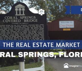 Coral Springs FL Real Estate Market Report Dec 2017