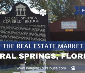 Coral Springs FL Real Estate Market Report for Feb 2017