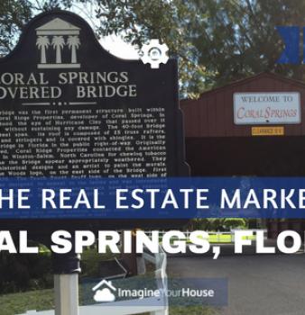Coral Springs Real Estate Market Report June 2017
