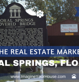 Coral Springs FL Real Estate Market Report for Mar 2017