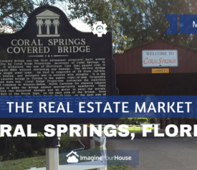 Coral Springs Real Estate Market Report May 2017