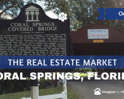 Coral Springs FL Real Estate Market Report October 2017