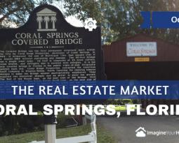 Coral Springs FL Real Estate Market Report October 2017