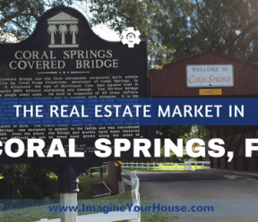 Coral Springs Real Estate Market Report for Sept 2016