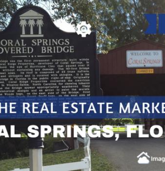 Coral Springs FL Real Estate Market Report Sept 2017