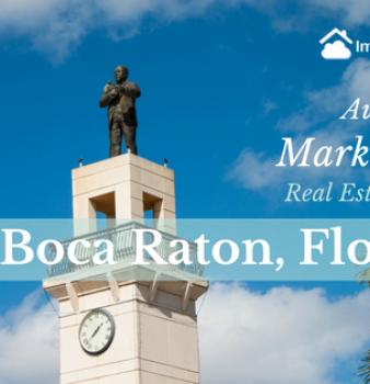 East Boca Raton FL Real Estate Market Report Aug 2017