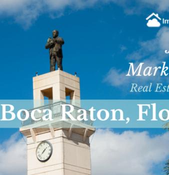 East Boca Raton FL Real Estate Market Report July 2017