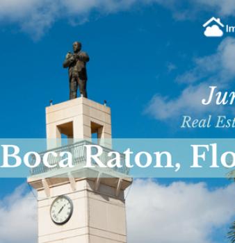East Boca Raton FL Real Estate Market Report June 2017