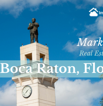 East Boca Raton FL Real Estate Market Report Oct 2017