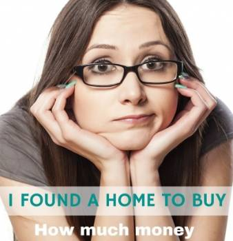 I Found a Home to Buy – How Much Money Do I Offer?