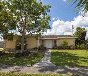 Home for sale at 11510 NW 29th Mnr Sunrise Florida