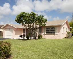 Home for sale at 9503 NW 81st Mnr Tamarac FL