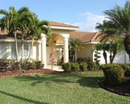 5275 NW 96th Drive Coral Springs FL in Springs Point of North Springs Home for Sale