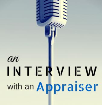 An Interview with a Home Appraiser