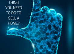 What's the One Thing you Need to do to Sell a Home?