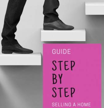 A Step by Step Guide to Selling a Home Quickly