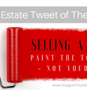 Real Estate Tip of the Day November 27, 2013