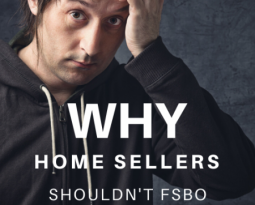 Why Home Sellers Shouldn't FSBO